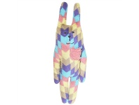 LivingStyles Craftholic Asobo Rab Bunny Soft Toy - Small