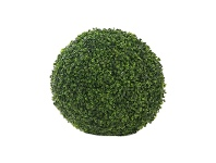 LivingStyles Artificial Boxwood Ball, 40.5cm