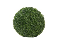 LivingStyles Artificial Boxwood Ball, 48cm