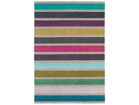 LivingStyles Brink and Campman Estella Vogue Hand Tufted Wool Rug, 280x200cm, Dark