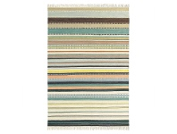 LivingStyles Brink and Campman Kashba Splendid Hand Woven Wool Rug, 200x140cm