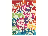 LivingStyles Brink and Campman Xian Orchid Hand Tufted Rug, 240x170cm, Passion
