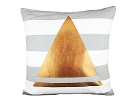 LivingStyles Set of 2 Lauderdale Fabric Cushions
