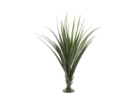 LivingStyles Artificial Pandanus Head, 140cm