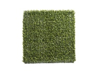LivingStyles Artificial Boxwood Hedge, 93x100cm