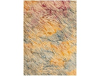 LivingStyles Dreamscape Surface Turkish Made Modern Rug, 290x200cm, Multi