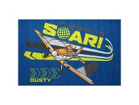 Dusty Soar Egyptian Made 100x150cm Kids Rug