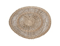 LivingStyles Byron Seagrass Placemat