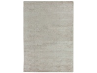 LivingStyles Elements Hand Knotted Wool Rug, 200x300cm, Beige