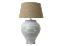 LivingStyles Montauk Ceramic Table Lamp