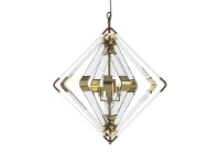 LivingStyles Cullinan Pendant Light