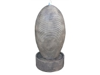LivingStyles Grand Pod Fountain - 80cm