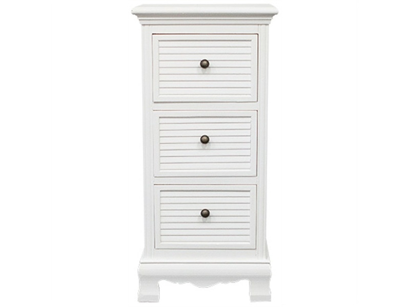 Bondy 3 Drawer Chest