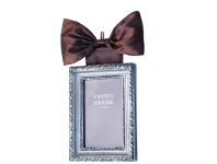 LivingStyles Bow Large Photo Frame