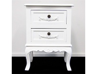 LivingStyles Gentilly Bedside Table