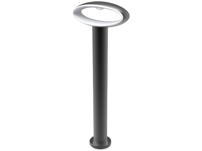 Horus IP54 LED Garden Bollard Light, 50cm