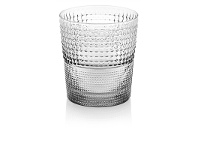 LivingStyles IVV Speedy Set of 6 Tumblers - Clear