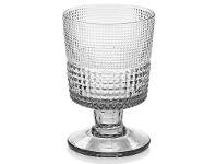 LivingStyles IVV Speedy Set of 6 Goblets - Clear