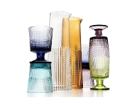 LivingStyles IVV Speedy Carafe - Clear
