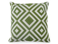 LivingStyles Set of 2 Vincent Printed Fabric Scatter Cushion