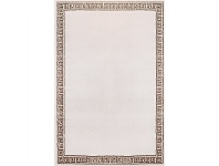 LivingStyles Ohio Brycen Turkish Made 160x230cm Rug - Cream