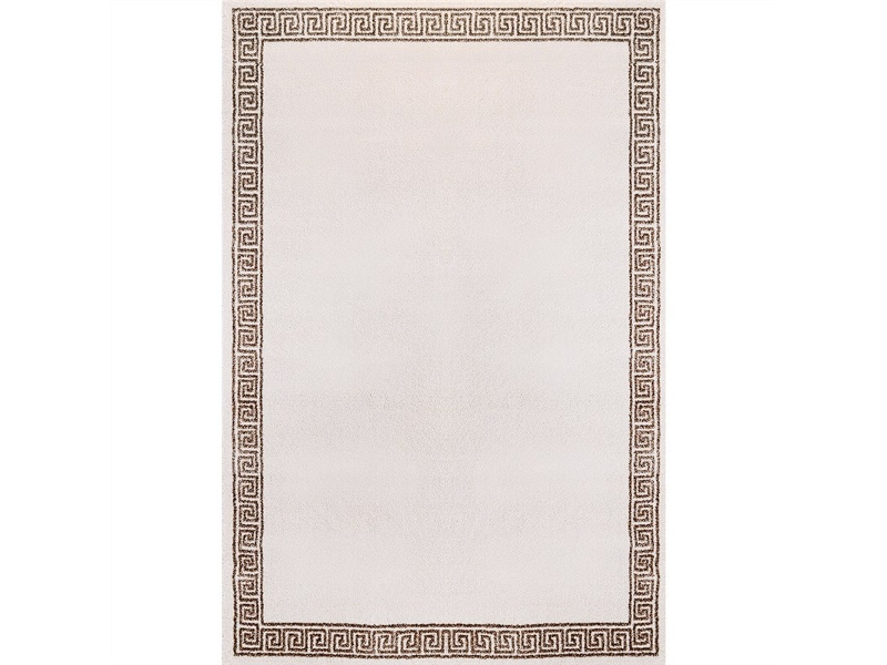 Ohio Brycen Turkish Made 240x330cm Rug - Cream