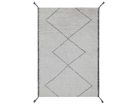 LivingStyles Sachi Hand Knotted Wool Rug, 230x160cm