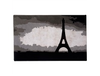 LivingStyles Paris 150x240cm Hand Tufted New Zealand Wool and Viscose Rug