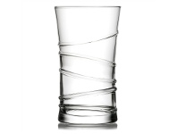 LivingStyles Ring Set of 6 Collins Tumblers