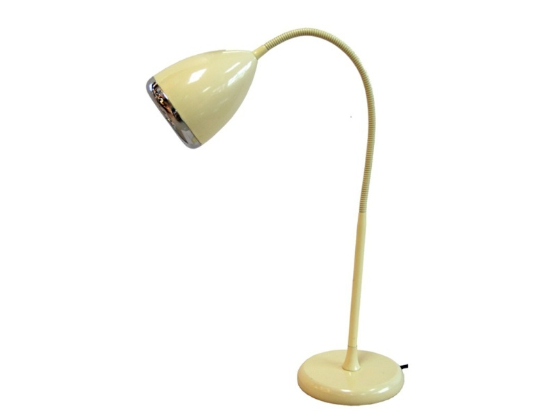 Neilsen Metal Table Lamp - Cream