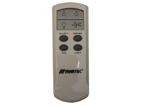 LivingStyles Martec LCD Remote Kit for All 3-in-1 Bathroom Heater Ranges (MBHREM)