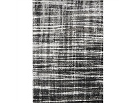 LivingStyles Medscezir Jarell Turkish Made Shaggy Rug, 120x170cm