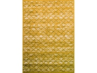 LivingStyles Turkish Made Designer Court Perry Rug in Green - 160x230cm