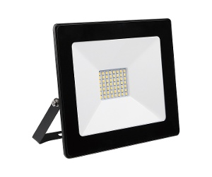 Ludo IP65 Outdoor LED Floodlight, 50W