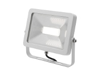 LivingStyles Surface IP65 DIY LED Outdoor Floodlight, 20W, White