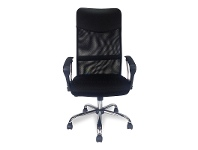 Larry Mesh Office Chair