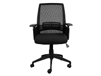 LivingStyles Crowley Fabric Office Chair