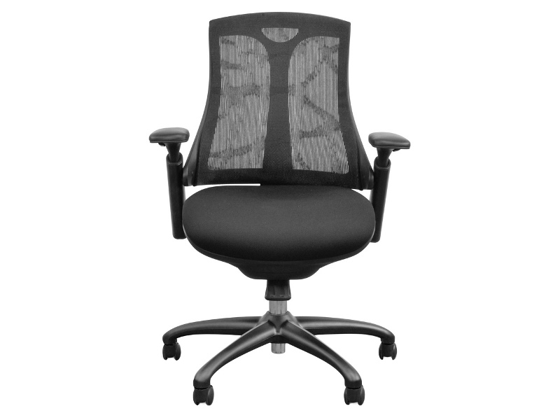 Apsley Fabric Office Chair