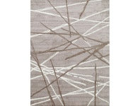 LivingStyles Pablo Lizzy Turkish Made Rug, 120x160cm, Beige