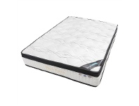 LivingStyles Somnia Physio Persuit Firm Mattress, Double