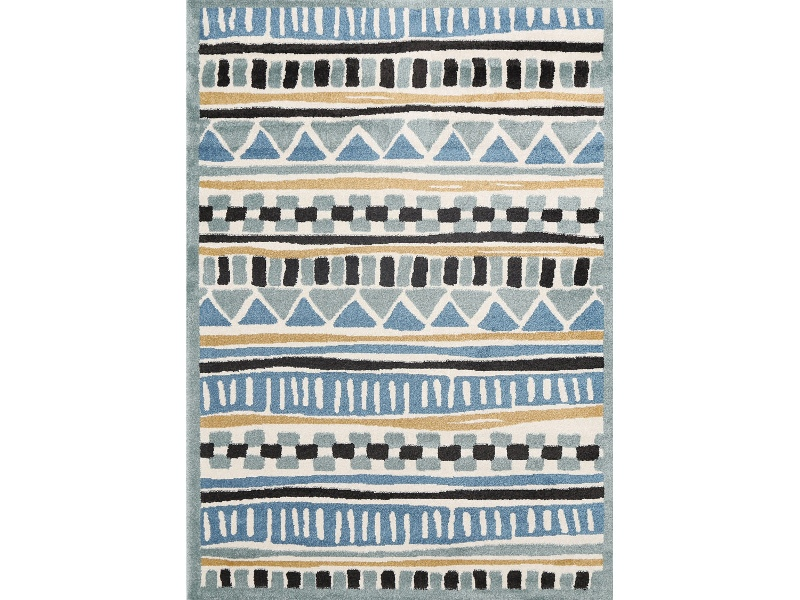 Piccolo Cecos Turkish Made Kids Rug, 120x170cm