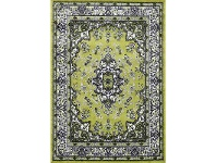 LivingStyles Duchess Adana Turkish Made 160x230cm Rug - Green