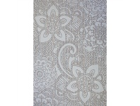 LivingStyles St Tropez Rainbow Henna 160x230cm Indoor/Outdoor Rug - Multi