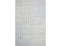 LivingStyles St Tropez Jersey Home Patch 160x230cm Indoor/Outdoor Rug - Cream