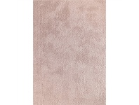 LivingStyles Vienna Hand Tufted Shaggy Rug, 120x170cm, Beige