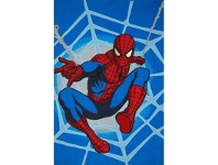 LivingStyles Spiderman Egyptian Made 100x150cm Kids Rug