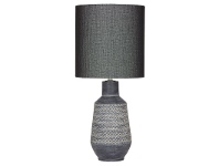 LivingStyles Demi Ceramic Table Lamp