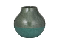 LivingStyles Jungalow Ceramic Vase, Large