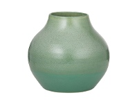 LivingStyles Jungalow Ceramic Vase, Small