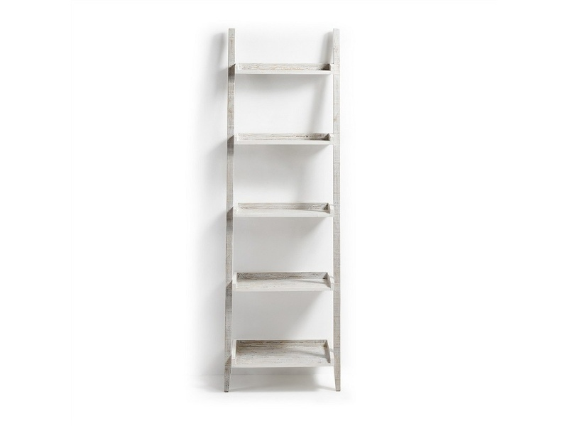 Woodend Reclaimed Pine Timber Shelf